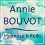 Annie Bouvot Hypnothérapie Angers